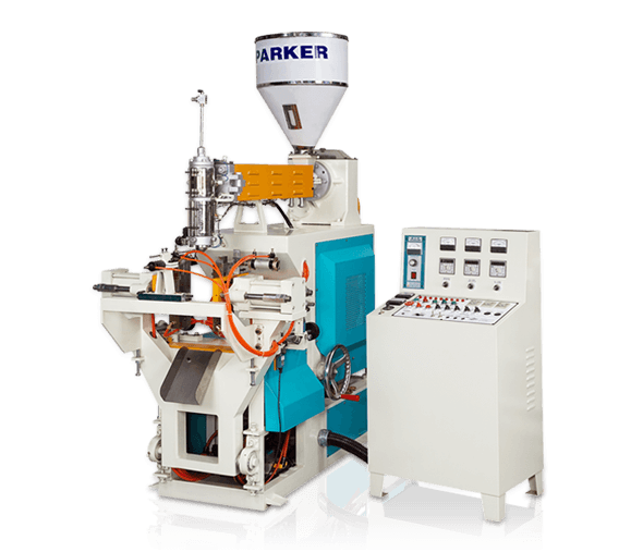 Extrusion Blow Molding Machine Model PK-40 (Pneumatic System) Product Image